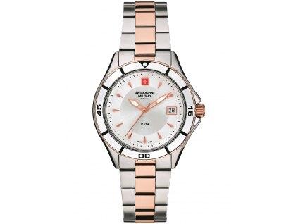 Dámské hodinky Swiss Alpine Military 7740.1152