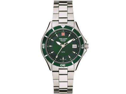 Dámské hodinky Swiss Alpine Military 7740.1134
