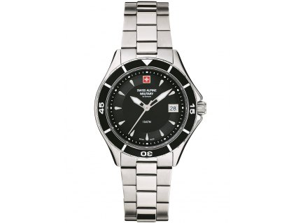 Dámské hodinky Swiss Alpine Military 7740.1137
