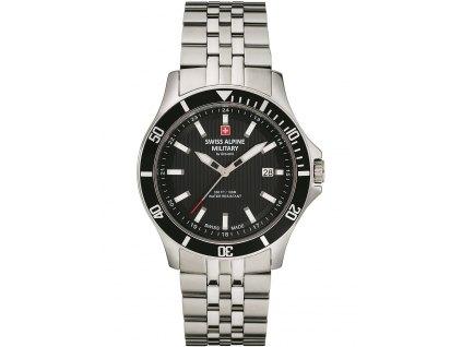 Pánské hodinky Swiss Alpine Military 7022.1137