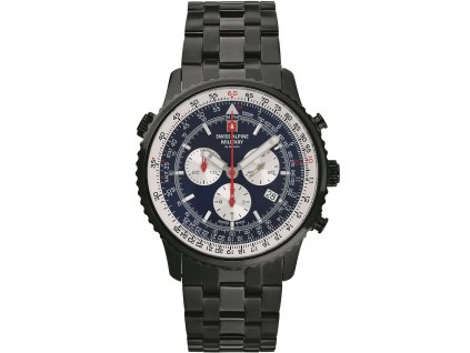 Pánské hodinky Swiss Alpine Military 7078.9175