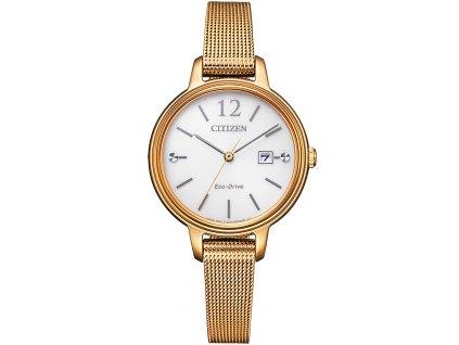 Dámské hodinky Citizen EW2447-89A Eco-Drive