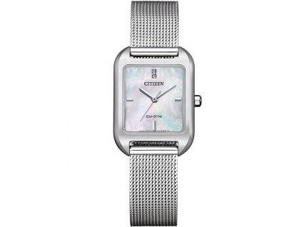 Dámské hodinky Citizen EM0491-81D Eco-Drive