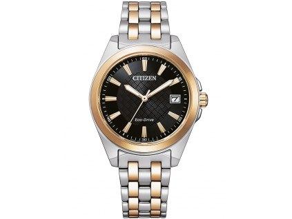 Dámské hodinky Citizen EO1213-85E Eco-Drive