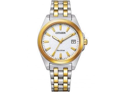 Dámské hodinky Citizen EO1214-82A Eco-Drive