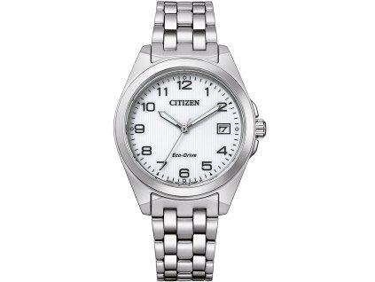 Dámské hodinky Citizen EO1210-83A Eco-Drive