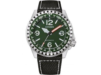 Pánské hodinky Citizen NJ2198-16X