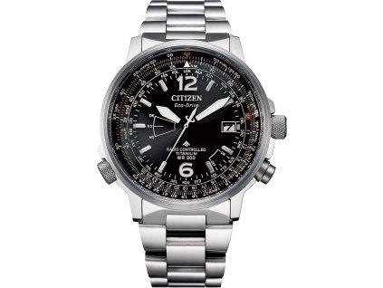 Pánské hodinky Citizen CB0230-81E Eco-Drive