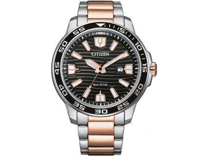 Pánské hodinky Citizen AW1524-84E Eco-Drive