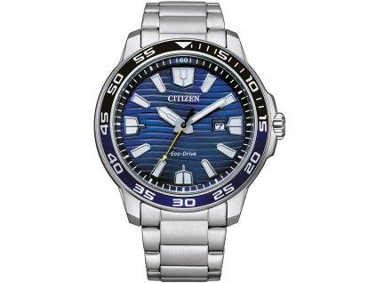 Pánské hodinky Citizen AW1525-81L Eco-Drive