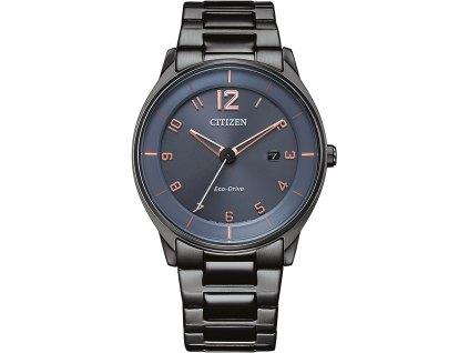 Pánské hodinky Citizen BM7408-88H Eco-Drive