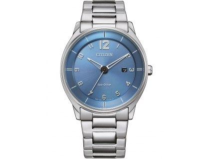 Pánské hodinky Citizen BM7400-71L Eco-Drive