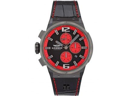 Pánské hodinky Haemmer EG-005 Fiery