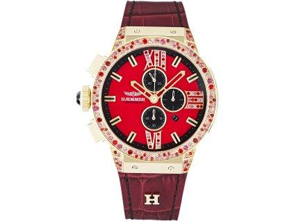 Dámské hodinky Haemmer E-008 Cassy