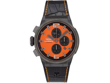 Pánské hodinky Haemmer EG-002 Gutsy