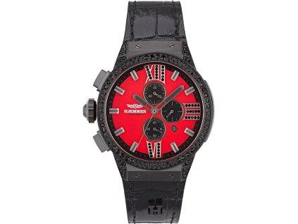 Dámské hodinky Haemmer E-007 Roxy