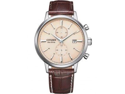Pánské hodinky Citizen CA7061-26X Eco-Drive