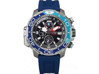 Pánské hodinky Citizen BJ2169-08E Eco-Drive Promaster Marine diver