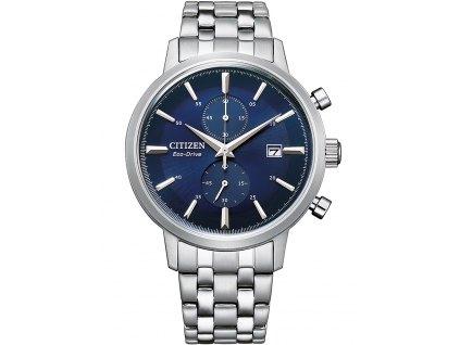 Pánské hodinky Citizen CA7060-88L Eco-Drive