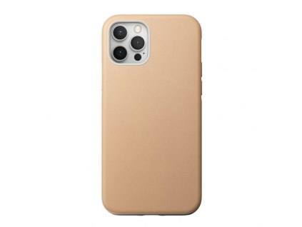 Nomad Rugged Case, natural - iPhone 12/12 Pro
