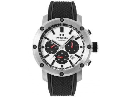 Pánské hodinky TW Steel TS9 Just Lift Simeon Panda
