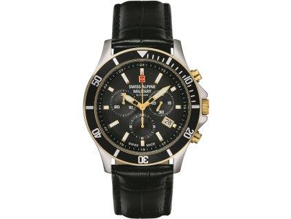 Pánské hodinky Swiss Alpine Military 7022.9547