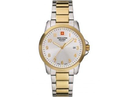 Pánské hodinky Swiss Alpine Military 7011.1142