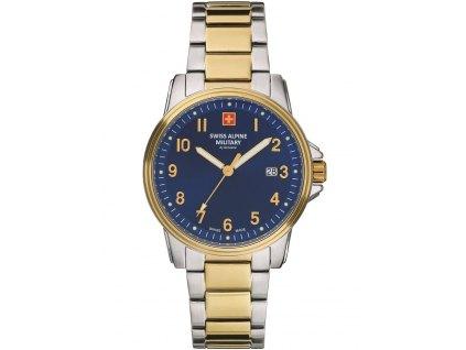 Pánské hodinky Swiss Alpine Military 7011.1145