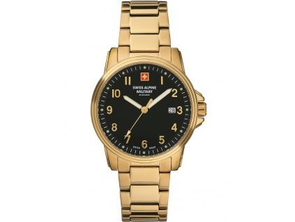 Pánské hodinky Swiss Alpine Military 7011.1117