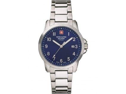 Pánské hodinky Swiss Alpine Military 7011.1135