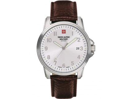 Pánské hodinky Swiss Alpine Military 7011.1532