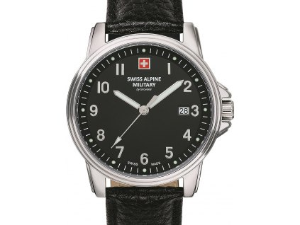 Pánské hodinky Swiss Alpine Military 7011.1537