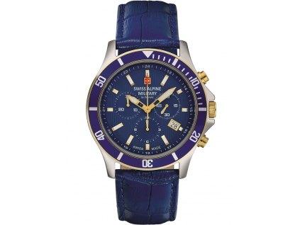 Pánské hodinky Swiss Alpine Military 7022.9545