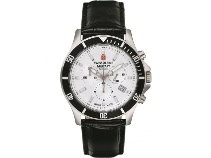 Pánské hodinky Swiss Alpine Military 7022.9532