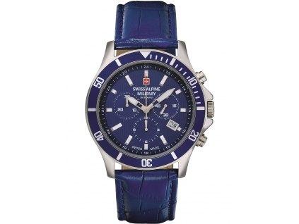 Pánské hodinky Swiss Alpine Military 7022.9535