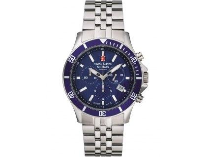 Pánské hodinky Swiss Alpine Military 7022.9135
