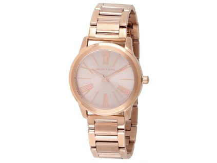 Dámské hodinky Michael Kors MK3491 Hartman bez originální krabičky