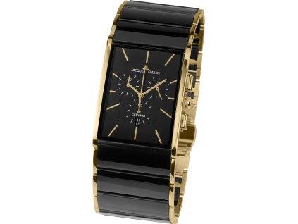 Pánské hodinky Jacques Lemans 1-1941D Dublin