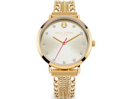 Dámské hodinky Daisy Dixon DD167GM Kendall