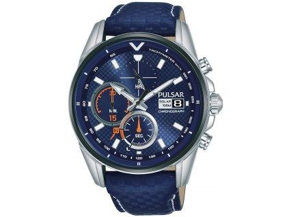 Pánské hodinky Pulsar PZ6031X1 Solar