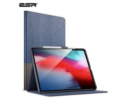 "ESR Urban Premium, blue gray - iPad Pro 11"""