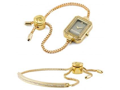 Dámské hodinky Pierre Cardin PCX6544L287 dárkový set