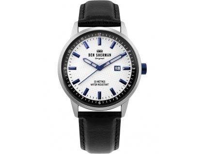 Pánské hodinky Ben Sherman WB030B Daltrey