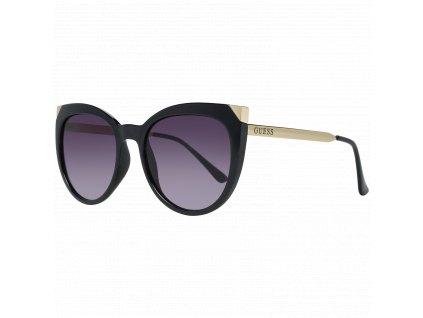Dámské sluneční brýle Guess GF0359 01B 55