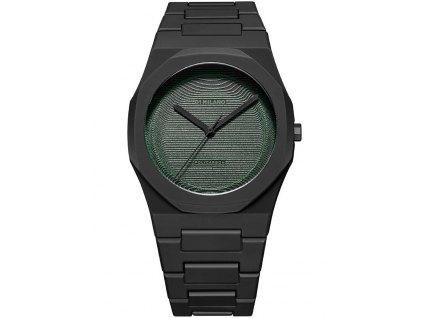 Pánské hodinky D1 Milano PCBJ24 Polycarbon