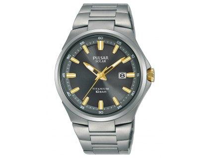 Pánské hodinky Pulsar PX3215X1 solar