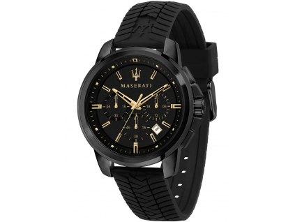 Pánské hodinky Maserati R8871621011 Successo