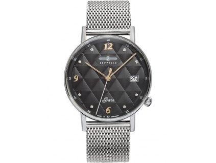 Dámské hodinky Zeppelin 7441M-2 Grace