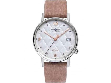 Dámské hodinky Zeppelin 7441-1 Grace