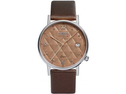 Dámské hodinky Zeppelin 7441-5 Grace